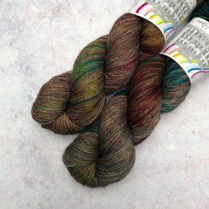 Clarendon Sock - Briar