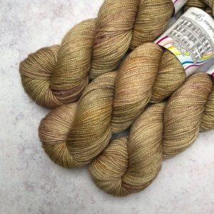 Clarendon Sock - Golden Company