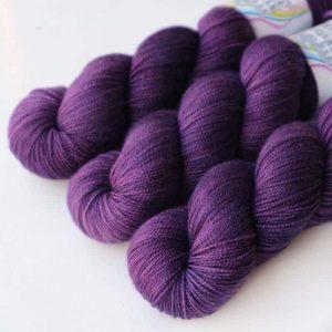 Clarendon Sock - Velvet