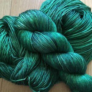 Dame 4ply  Emerald Isle