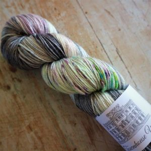 Dame 4ply  Grapevine