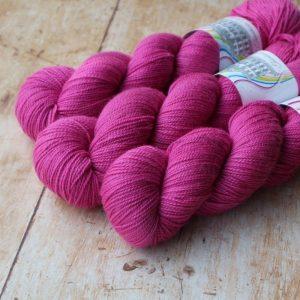 Clarendon Sock - Shimmer