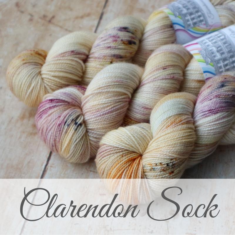 Portfolio Clarendon Sock
