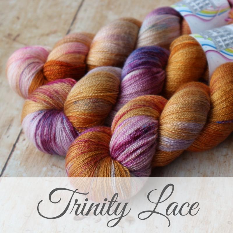 Portfolio Trinity Lace