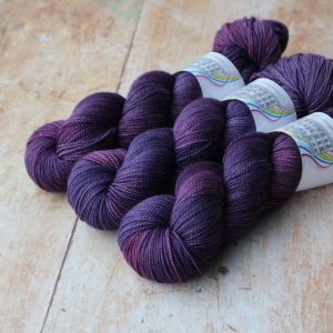 Clarendon Sock - Blurple