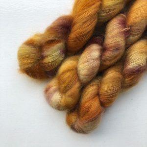 Abbey Lace - Harvest