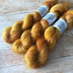 Abbey Lace - Rosie's Gold