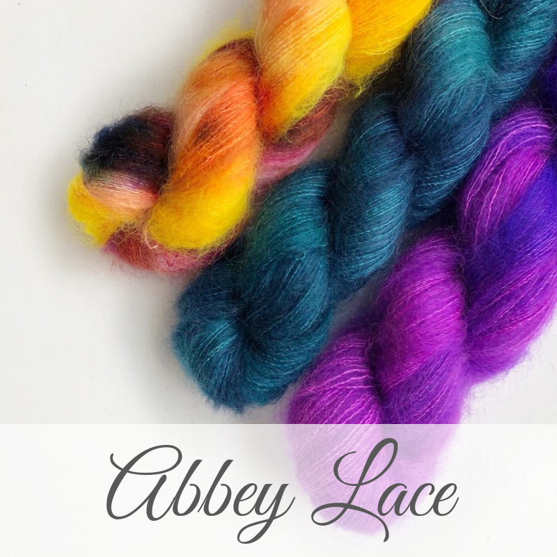 Abbey Lace
