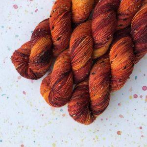 Camden Tweed - Spiced Plum