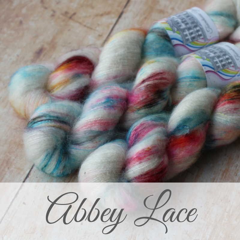 Portfolio Abbey Lace