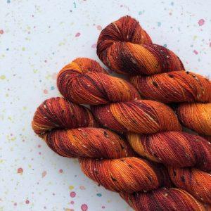 Camden Tweed Spiced Plum