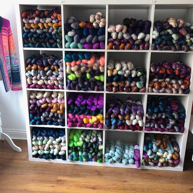 Townhouse Studio Image Full Shelves
