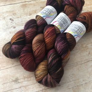 Tara 4ply - Hallows