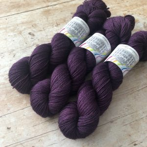 Tara 4ply - Purple Majesty