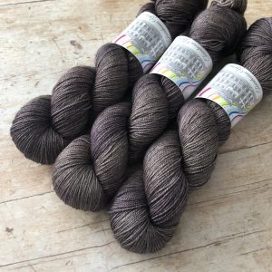 Tara 4ply - Smoke and Mirrors